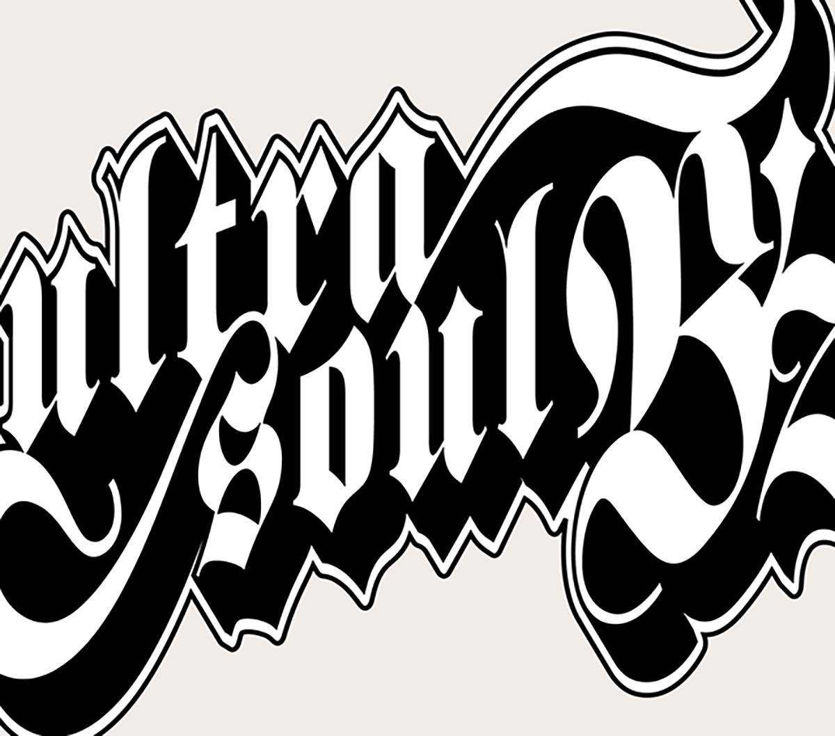 B'z 31rd SINGLE「ultra soul」のジャケット画像
